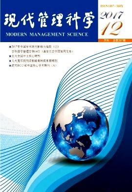 現代管理科學雜志
