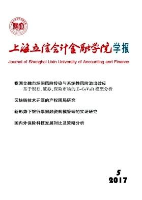 上海立信会计金融学院学报杂志