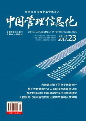 中国管理信息化杂志