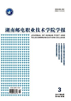 湖南邮电职业技术学院学报杂志