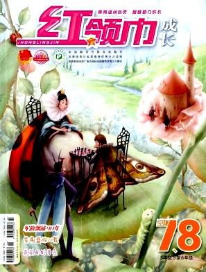 红领巾(成长)杂志
