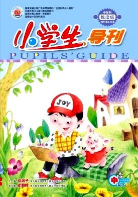 小学生导刊(中年级)杂志